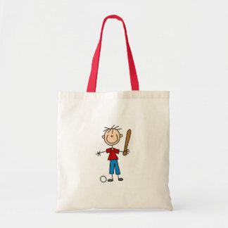 Baseball Boy Bag