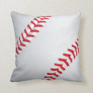 Baseball Boys Bedroom Decorative Throw Pillow Throw Cushions