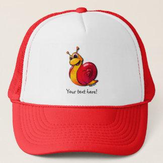 Baseball Cap - Sammy Snail