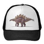 Baseball Cap Stegosaurus Dinosaur