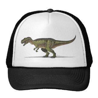Baseball Cap Tyrannosaurus Dinosaur