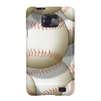 Baseball Samsung Galaxy Covers