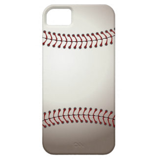 Baseball Case For The iPhone 5