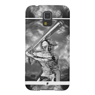 BASEBALL Case-Mate Barely There Samsung Galaxy S5