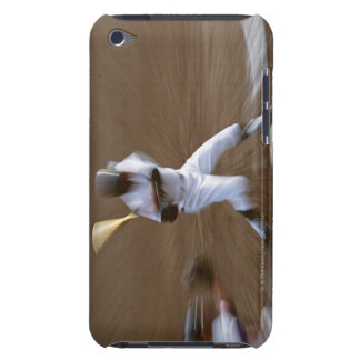 Baseball Case-Mate iPod Touch Case