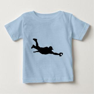 Baseball - Catcher Baby T-Shirt