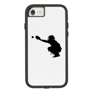 Baseball Catcher Case-Mate Tough Extreme iPhone 8/7 Case