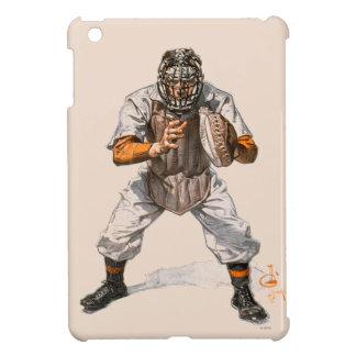 Baseball Catcher Cover For The iPad Mini