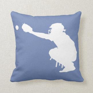 Baseball Catcher Cushion
