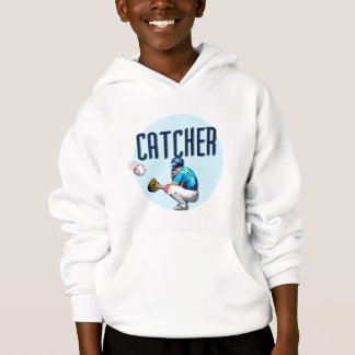 Baseball Catcher T-shirts and Gifts