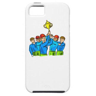 Baseball Championship iPhone 5 Cases