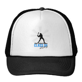 Baseball class 2013 cap