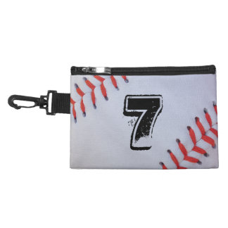 Baseball Clip on bag Accessory Bag