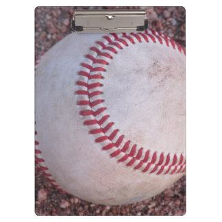 Baseball Clipboards