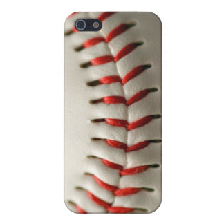 Baseball close up cover for iPhone 5/5S