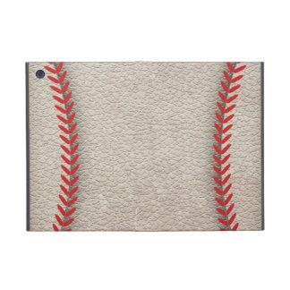 Baseball Closeup iPad Mini Powis Case iPad Mini Covers