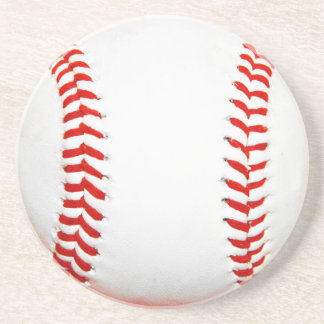Baseball Coasters