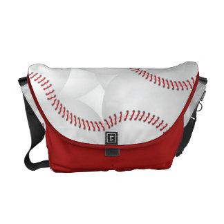 Baseball Commuter Bags