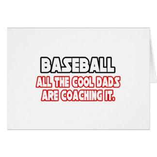 Baseball...Cool Dads Card