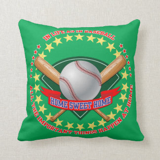 Baseball Cushion