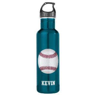 Baseball Custom 710 Ml Water Bottle