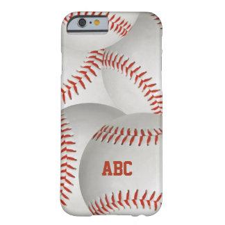Baseball custom cases