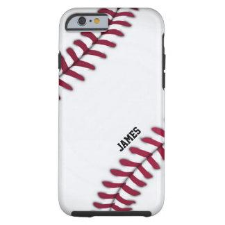 Baseball Custom iPhone 6 case