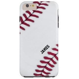 Baseball Custom iPhone 6 Plus case