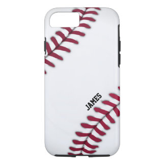 Baseball Custom iPhone 7 case