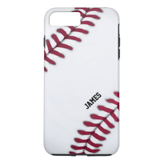 Baseball Custom iPhone 7 Plus case