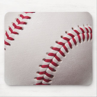 Baseball - Customised Mouse Pad