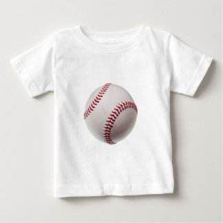 Baseball - Customized Baby T-Shirt