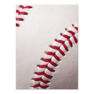 Baseball - Customized Card