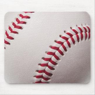 Baseball - Customized Mouse Mat