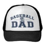 Baseball Dad Cap