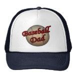 Baseball Dad Hat Cap