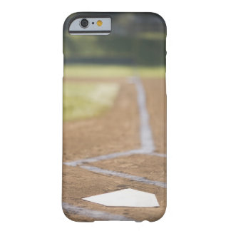 Baseball diamond barely there iPhone 6 case