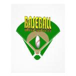 Baseball Diamond Flyers