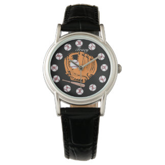 BaseBall Dream Watch
