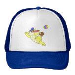 Baseball Easter Cap