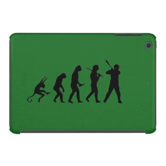 Baseball Evolution - Funny iPad Mini Case