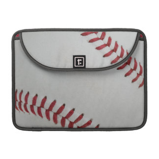 Baseball Fan-tastic_Pitch Perfect autograph ready Sleeve For MacBook Pro