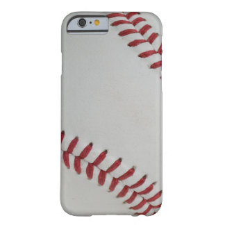 Baseball Fan-tastic pitch perfect Barely There iPhone 6 Case
