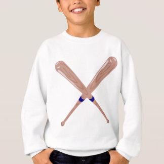 Baseball Fans Sweatshirt