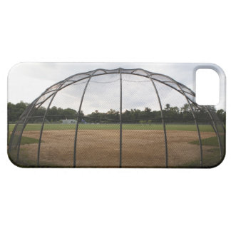 Baseball field 2 case for the iPhone 5