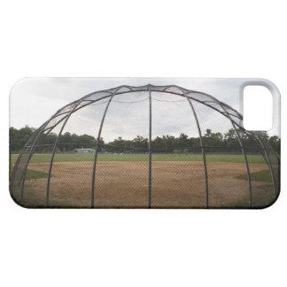 Baseball field 2 iPhone 5 cases