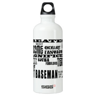 Baseball First Basemen : Greatest First Baseman SIGG Traveller 0.6L Water Bottle