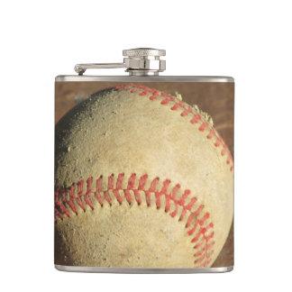 Baseball Flasks