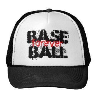 baseball forever cap