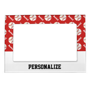 Red White And Blue Picture Frames Zazzlecouk